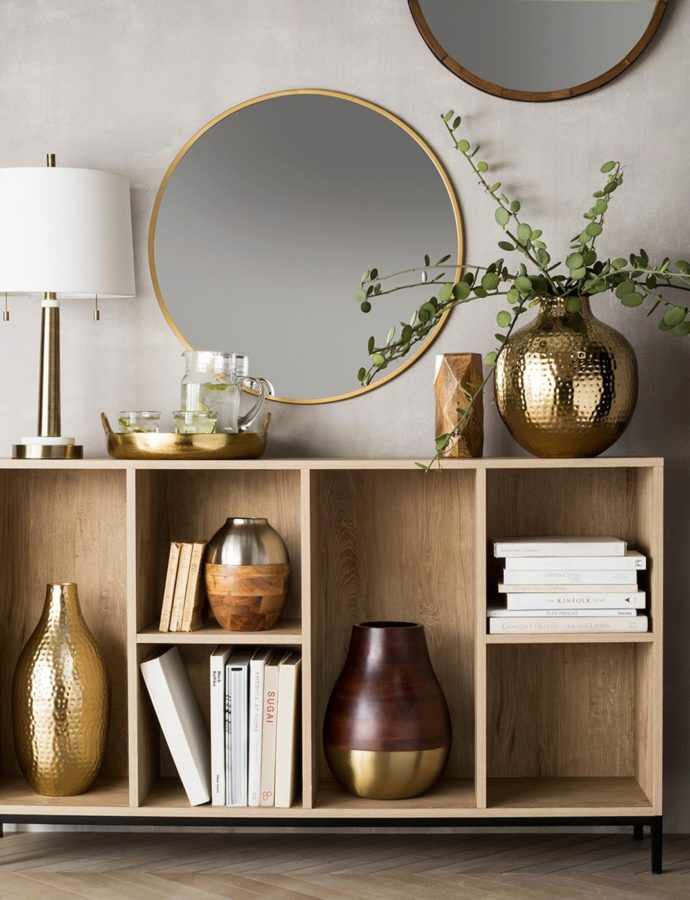 Target Wall Mirrors – Chic Mirrors on a Budget