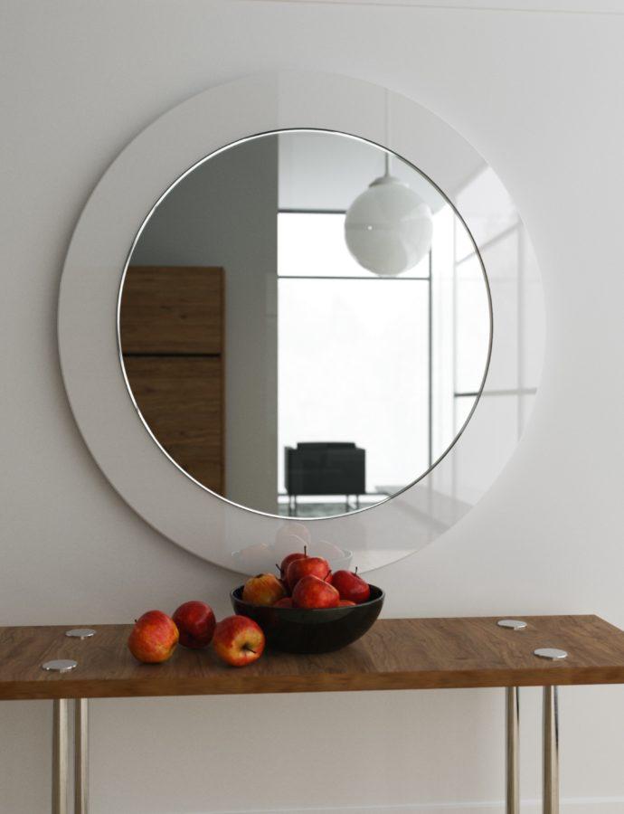 The Midcentury Mirror