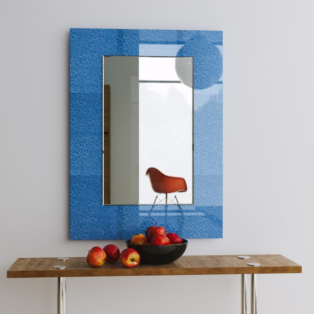 1950s Wall Mirror
